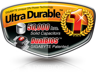 Gigabyte Ultra Durable Motherboard Drivers Windows 7