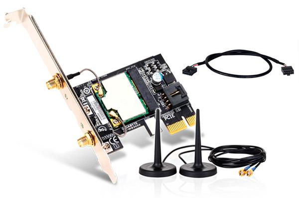 Gigabyte GA-X79S-UP5-WIFI Atheros WLAN Windows 8 Driver Download