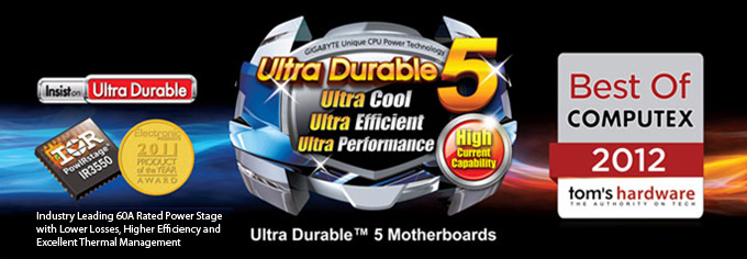 Ultra Durable 5