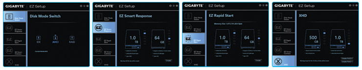 GA-B85M-D3H (rev  1 0/1 1) | Motherboard - GIGABYTE Global