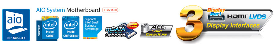 Gigabyte GA-H87TN Intel Rapid Start Drivers for PC