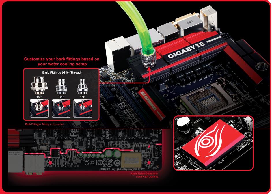 Driver: Gigabyte GA-Z97X-Gaming G1 WIFI-BK Intel WLAN