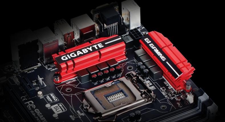 Drivers for Gigabyte GA-Z97X-Gaming G1 BigFoot LAN