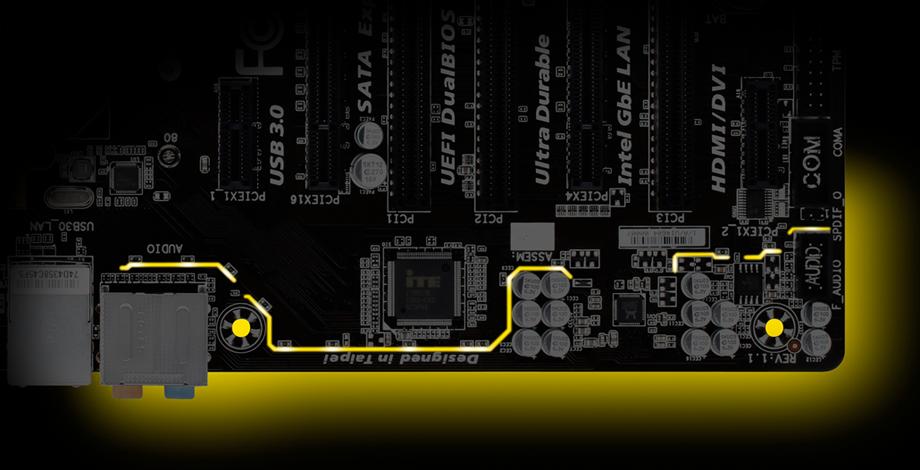 Ga Z97 D3h Rev 1 1 Overview Motherboard Gigabyte Global