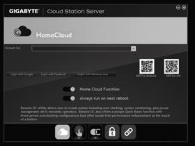 Gigabyte GA-Z77X-UD3H-WB WIFI Cloud Station Treiber Herunterladen