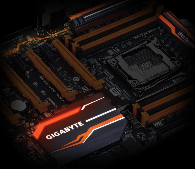 Ga X99 Soc Force Rev 1 0 Motherboard Gigabyte Global