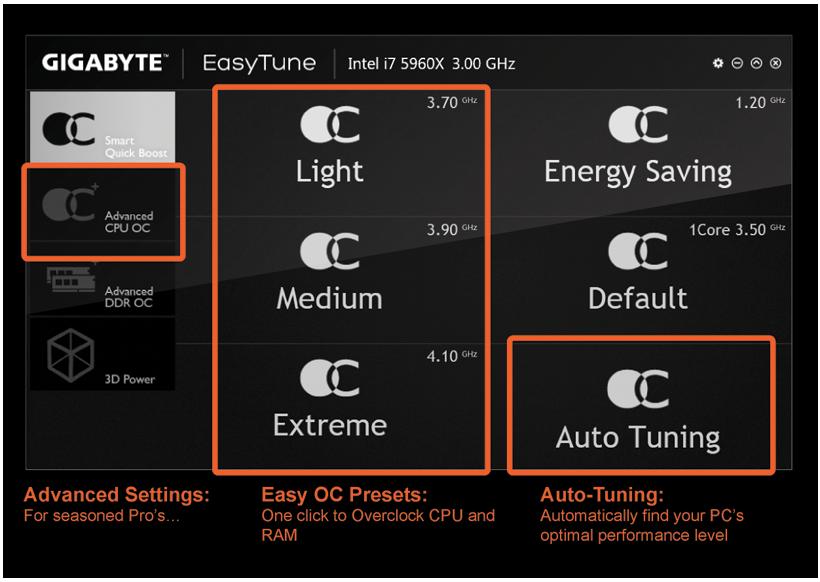 GA-X99-SOC Force (rev  1 0) | Motherboard - GIGABYTE Global
