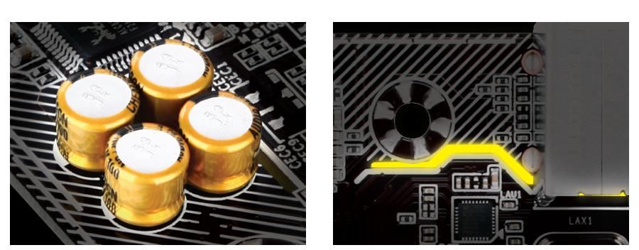 LGA 1151 Intel H110 HDMI SATA 6Gb//s USB 3.0 GIGABYTE GA-H110M-S2H-GSM rev. 1.0