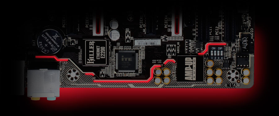 GA-H170-Gaming 3 (rev  1 0) | Motherboard - GIGABYTE Global