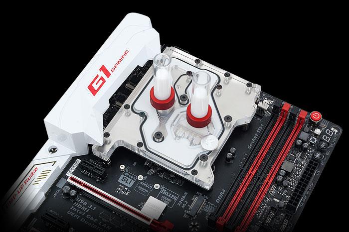 Gigabyte GA-Z170X-Gaming 7-EU BigFoot LAN Driver FREE