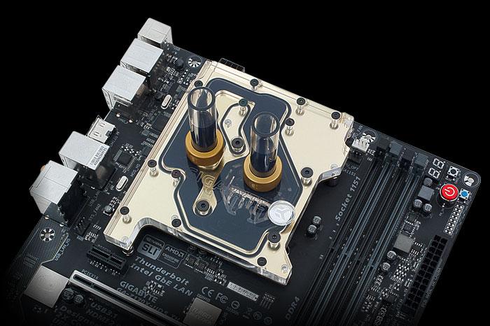 Gigabyte GA-Z170X-UD5 TH Intel LAN Drivers