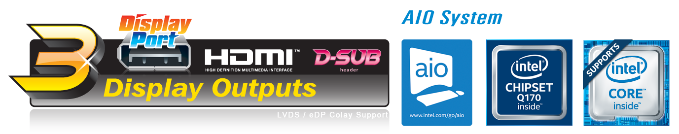 Gigabyte GA-Q170TN Intel LAN Drivers Download