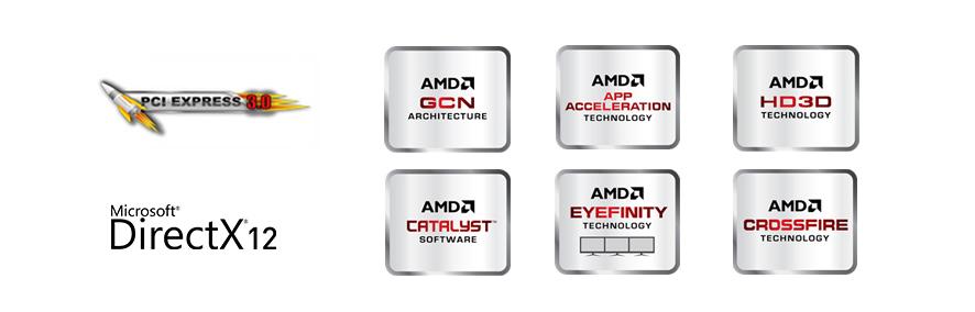 GV-R928XOC-3GD (rev  3 0)   Graphics Card - GIGABYTE Global