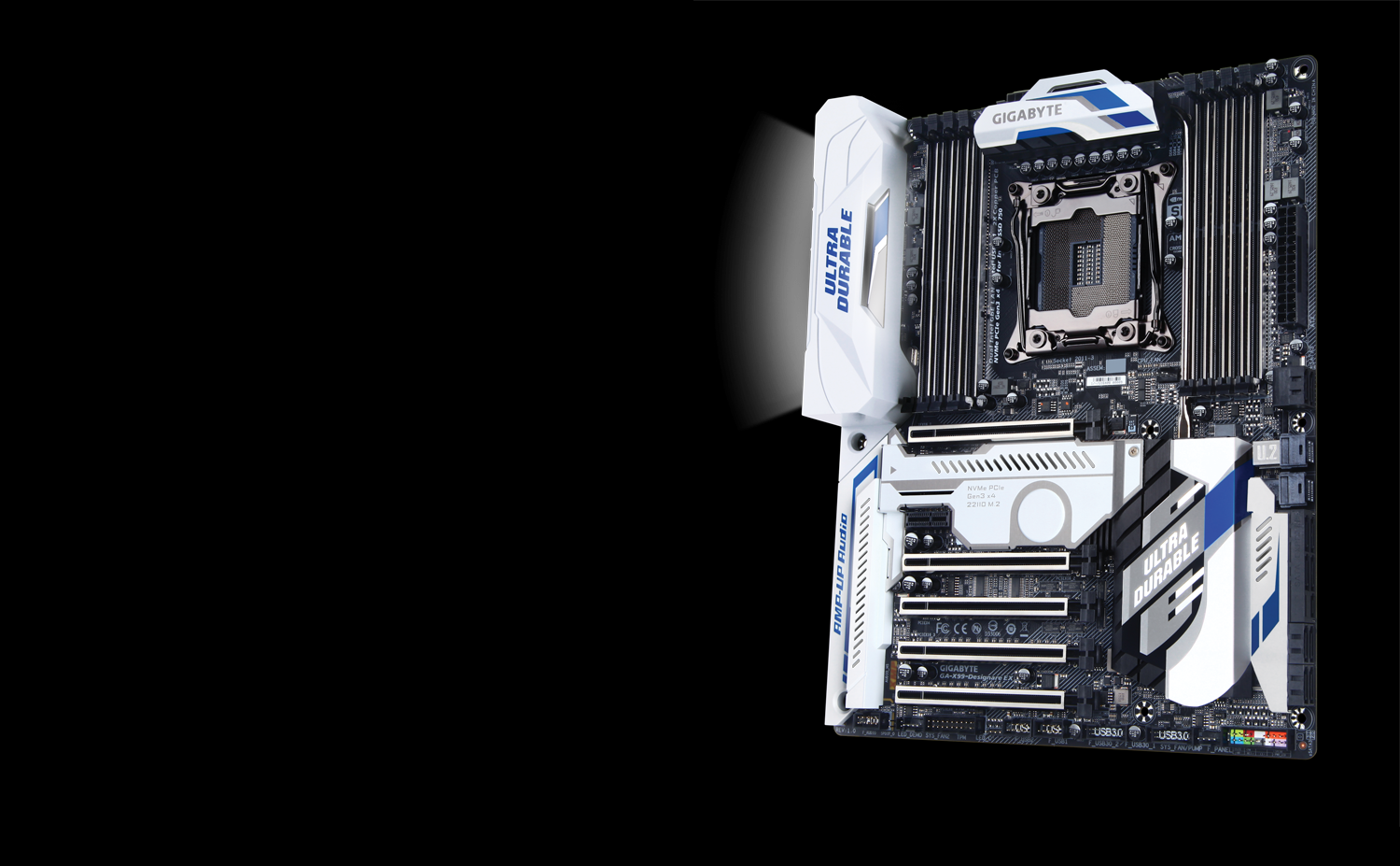 Gigabyte GA-X99-Designare EX Intel WLAN Download Drivers