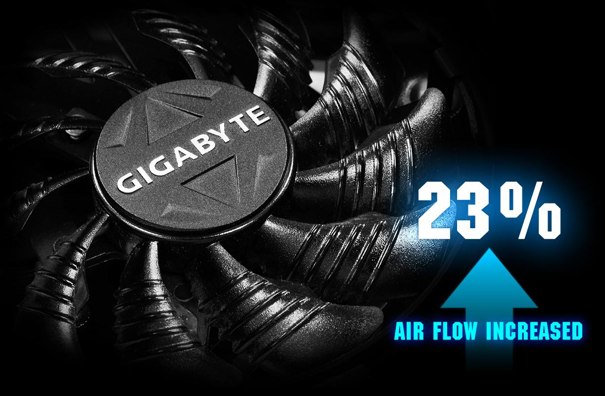 GV-N970G1 GAMING-4GD (rev  1 0/1 1) | Graphics Card - GIGABYTE Global