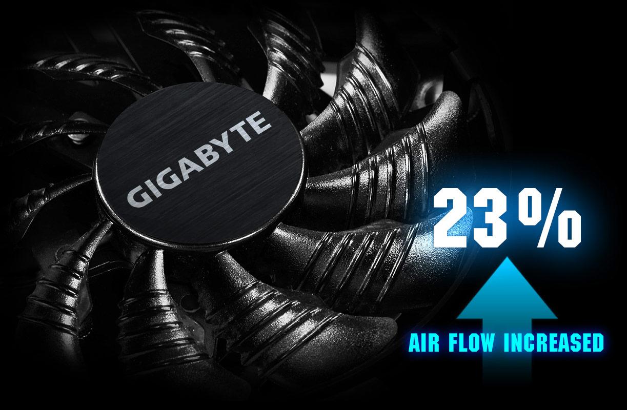 GV-R737WF2OC-2GD (rev  1 0) | Graphics Card - GIGABYTE Global