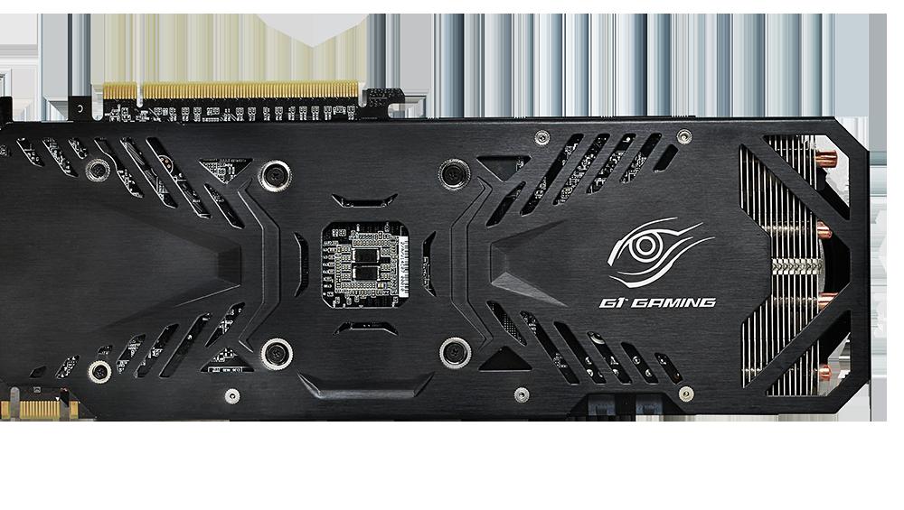 GV-N960G1 GAMING-2GD | Graphics Card - GIGABYTE Global