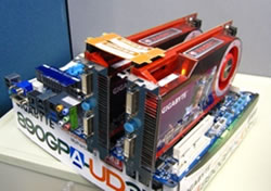 Gigabyte GA-790XT-USB3 Drivers Mac