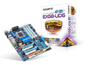 Gigabyte GA-EX58-UD5 SATA2 Driver Download