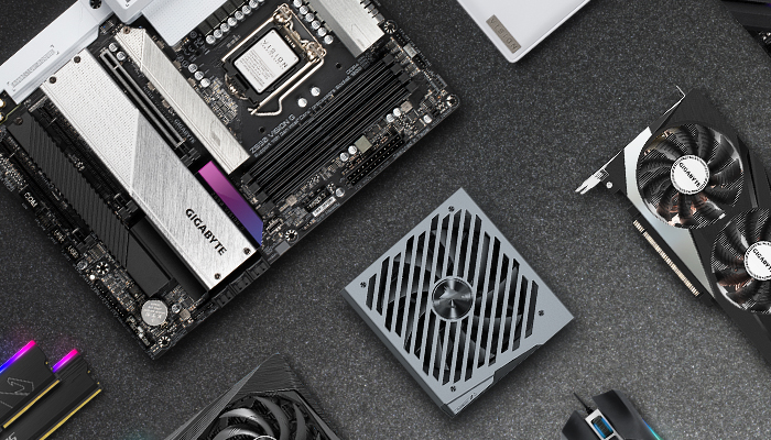 GIGABYTE resonates with your life
