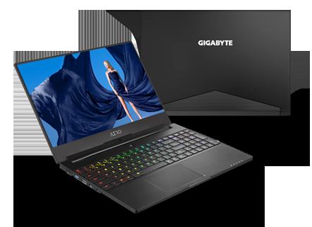 Find Your Gear - FPS database of GIGABYTE Gaming Laptops