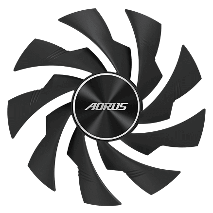 Gigabyte AORUS RTX 3070 MASTER+ Xigmatek Aurora 360 Liquid Cooler + Royal Kludge RK919 RGB Gaming Keyboard 25