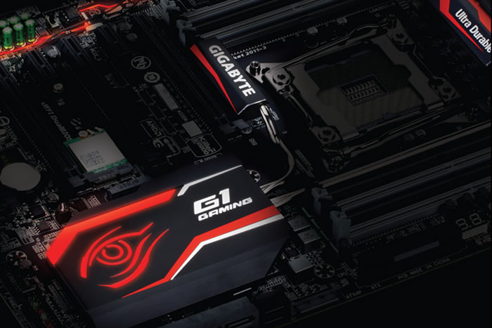 Gigabyte Launches New X99 Series Motherboards News
