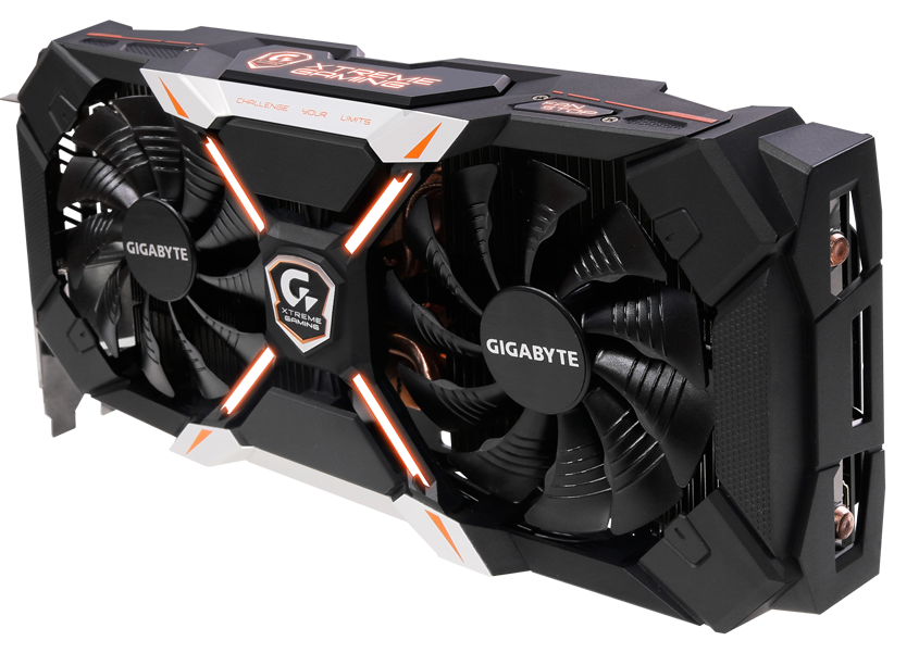 GIGABYTE Releases GeForce® GTX 1060 XTREME GAMING 6GB