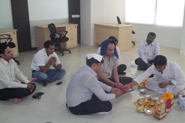 GIGABYTE Technology Opens Office in Nehru Place | News - GIGABYTE India