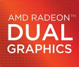 گرافیک دوگانه AMD