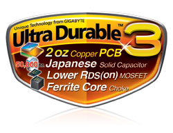Ultra Durable 3