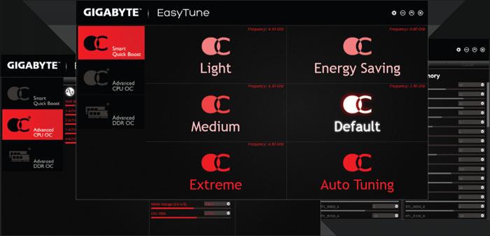 GIGABYTE GA-Z97X-GAMING GT BIOS CHIP