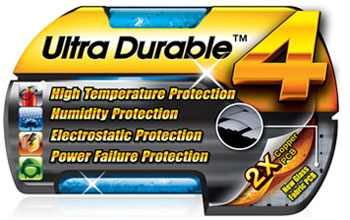 Ultra Durable 4
