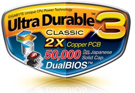 Ultra Durable 3 Classic