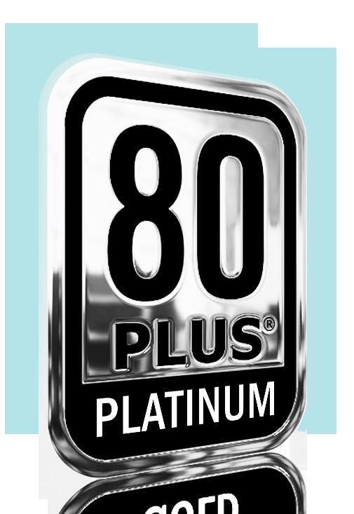 Resultado de imagen para fotos logo 80 plus platinum