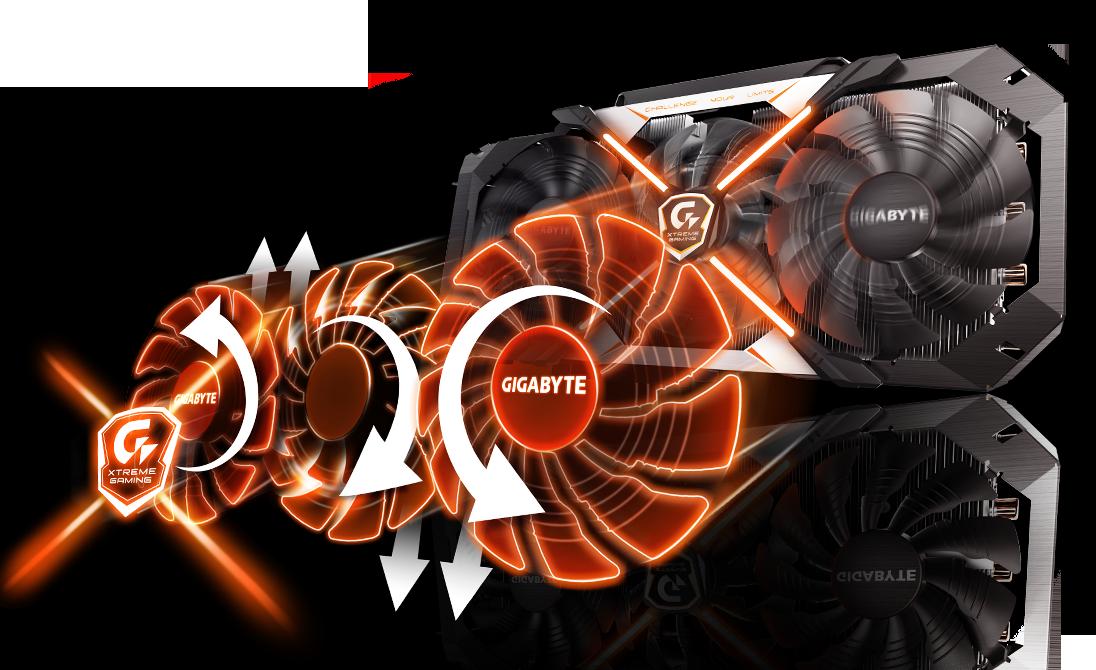 Xtreme 1080 pp