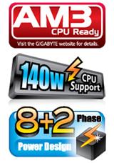 Gigabyte GA-MA790FXT-UD5P Microsoft UAA Drivers for Mac