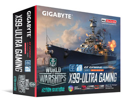 GIGABYTE Partners with WarGaming in Pan America | News