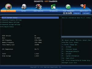 GIGABYTE FM2 Motherboards