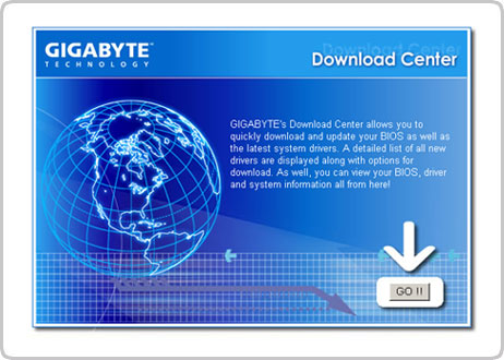 GIGABYTE Download Center