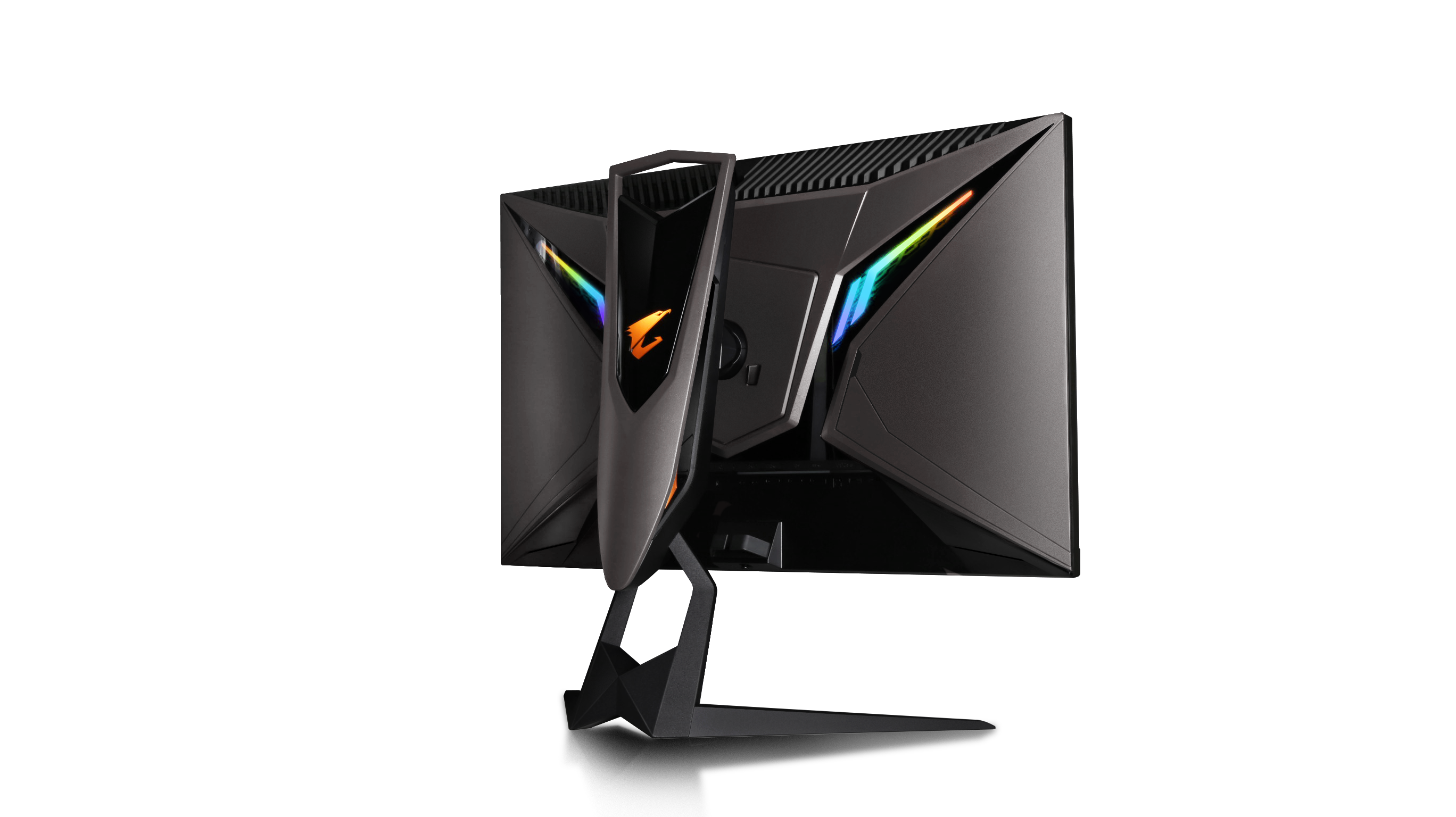World's First Tactical Gaming Monitor AORUS AD27QD Announced!   News