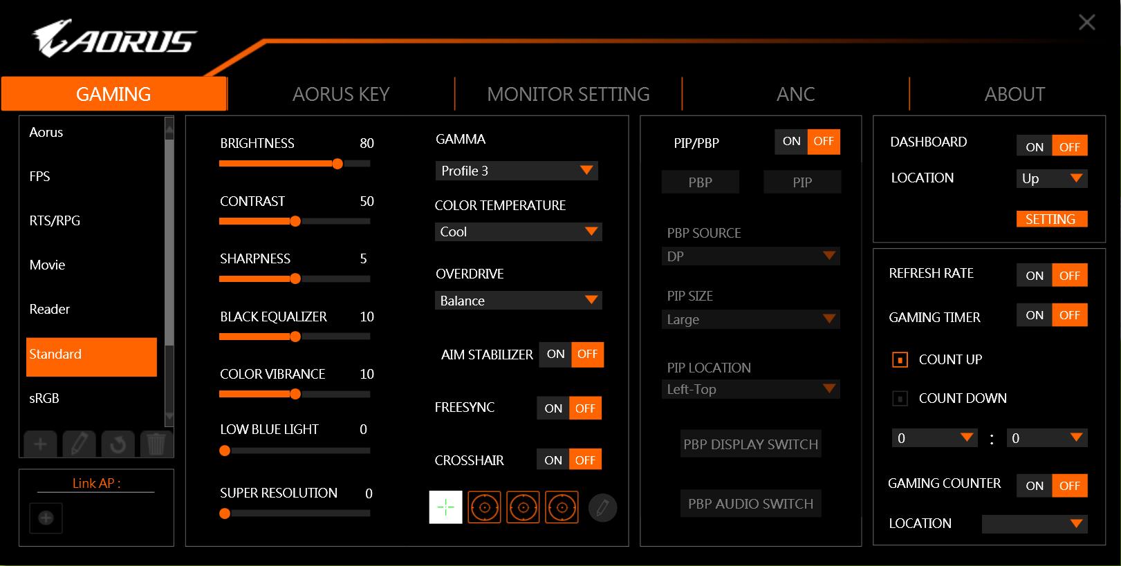 True 1500r super immersive! Aorus cv27f launched!