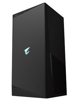 技嘉科技推出AORUS超頻電競主機