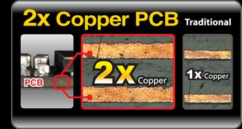 The ultimate storage performance with cool and durability by 2x copper PCB  2021/05/14   2021年5月14日–台灣、台北—技嘉科技-全球頂尖主機板、顯示卡和硬體解決方案製造商,推出採用PCIe 3.0 x4規格的新款NVMe M.2介面 SSD,新款SSD提供1 TB及512 GB容量選擇,同時為強化散熱跟產品穩定性技嘉首次將2倍銅電路板導入M30系列SSD,讓它不止更耐用,效能也能在低溫的加持下大幅提昇。此外M30系列SSD秉持技嘉對產品品質的信念及堅持,全面導入技嘉超耐久測試環節,提供消費者最穩定且更高效的固態硬碟產品選擇。  雖然目前PCIe 4.0 SSD已陸續在市場銷售,但從性價比的角度來看,PCIe 3.0規格短時間內還是市場主流。技嘉M30系列SSD,外觀設計採用2280主流規格,支援NVMe架構PCIe 3.0 x4 M.2傳輸介面,讀取速度可達3500 MB/s,同時NVMe架構提供比傳統SATA SSD高6倍的讀取及寫入效能。  M30系列SSD在獨家2倍銅電路板的加持下,能有效將SSD產生廢熱散出,讓這款產品具有比一般SSD低最多15℃的能力,進而更有效發揮其極致效能。搭配上技嘉主機板M.2插槽所設計的散熱片,更能進一步強化散熱效果。        此外,相較於傳統2.5吋SATA SSD需要許多電源及傳輸線等繁複的安裝,技嘉M30系列SSD不但設定更簡易,無任何外接線路的優勢更能有效管理機殼內的風流配置,讓系統溫度有效控制,M30系列SSD在高效、低溫、穩定、及便利安裝等特點加持下,提供想從2.5吋SATA SSD升級到NVMe架構M.2 SSD,又不想要花費過多預算的玩家最佳選擇。  為了讓玩家體驗更穩定、更極致的存取效能,技嘉同樣將M30系列SSD導入主機板的測試環節,除了搭配技嘉全系列不同晶片組主機板進行各類高負載測試軟體驗證,同時也模擬高溫、高壓等各種不同環境測試,確保每個固態硬碟都能通過最嚴峻的考驗,以維持產品的高品質及耐用度。  技嘉科技通路解決方案事業群產品管理平台處長 徐繼道表示:「相較於一般2.5吋SATA介面SSD,PCIe 3.0 x4 M.2產品擁有小體積、高效能的優勢,同時價格也比PCIe 4.0 機種更有優勢,對於想要強化儲存效能,又不想花費過多預算的玩家來說是更好的選擇。」徐處長進一步指出:「經過這幾年的經營,技嘉SSD產品不管在品質、效能都已經獲得相當高的評價,技嘉M30系列SSD以這樣的優良傳統為後盾並創新導入在板卡產品廣受青睞的2倍銅電路板,提供更好的效能跟穩定度,同時在技嘉追求卓越產品品質的信念加持下,完美滿足玩家所需的高效能、低發熱、超耐用等需求,玩家可依照需求及預算選擇1 TB及512 GB等兩種容量,讓效能、低溫、穩定及容量各種需求一次滿足。」  技嘉PCIe M30系列SSD提供5年保固,目前以正式出貨,預計在短時間內便可在市場上購得。更多相關資訊,請參閱技嘉官方網站: https://www.gigabyte.com/Solid-State-Drive/GIGABYTE-M30-SSD-1TB#kf