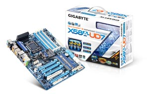 USB 3.0 Motherboards