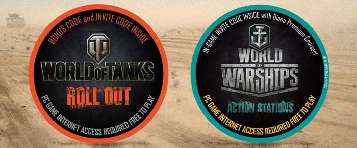 GIGABYTE Proud Exclusive Wargaming World of Tanks