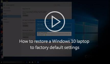 Laptop | Service / Support - GIGABYTE U K